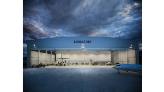 Bombardier Marks Singapore Service Centre's Impressive First Year
