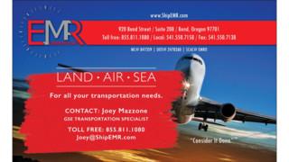 EMR Logistics, Inc.