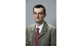 François Bastin Named New CFM Executive Vice President