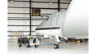New FBO Safety Standard Protects Against Ground-Handling Incidents