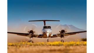 Textron Aviation Highlights Special Missions and Commercial Offerings at Aero India