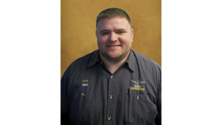 "Spirit Aeronautics Promotes Charles ""Mike"" Evans to Lead Technician"