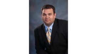 Reid Antonacchio Joins Spirit Aeronautics as Regional Sales Manager
