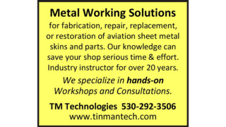 Metal Working Solutions