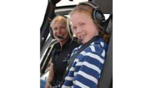 "Celebrate Women of Aviation with Free ""First"" Flights for Females at Cutter Aviation - ABQ"