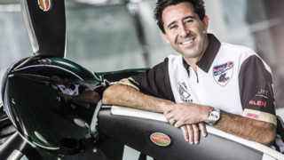 Hartzell Extends Michael Goulian Sponsorship for 2015 Red Bull Air Races
