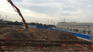 TLD Wuxi Factory Extension Launched