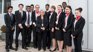 Swissport And UK College Launch Work Opportunity For Students