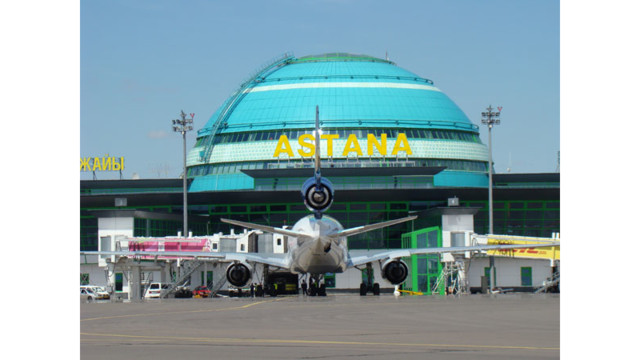 Swissport Enters Kazakh Market