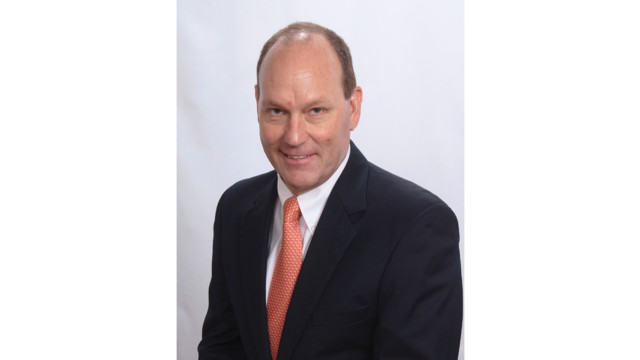 JLG Promotes Mike Brown To Vice President For Its Latin America Region