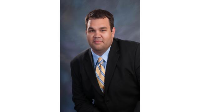 Reid Antonacchio Joins Spirit Aeronautics as Regional Sales Manager