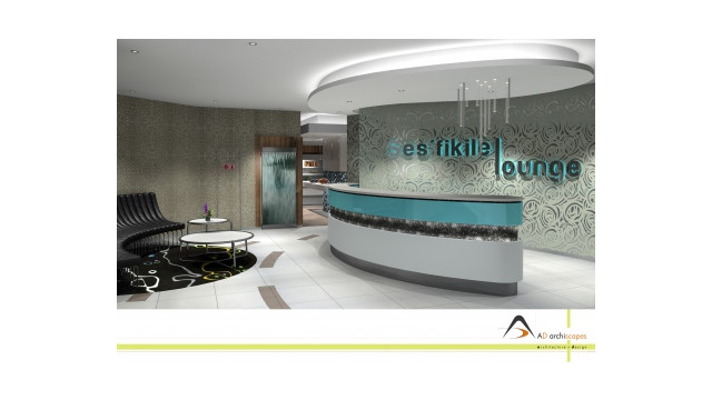 South Africa's First Open Access Arrivals Lounge Headed for OR Tambo