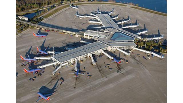 Orlando International Unveils Finance Plan For $1.3 Billion Overhaul
