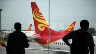 Chinese Airline Completes Cooking Oil Fuel Flight