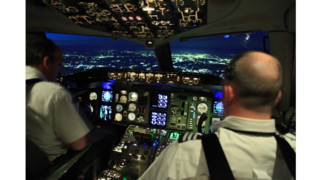 Airlines  Swiftly Revise Cockpit Rules