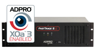 ADPRO XOa 3 SecurityPlus Remotely Programmable Operating System