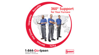 Ipsen Improves Customer Support with New Aftermarket Support Helpline