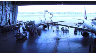 You Can't Fly Without Us – The World of Aviation Maintenance