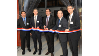 Aircelle Opens its First U.S. Facility, Providing Engine Nacelle MRO Capacity in Indianapolis
