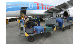 SITA: Improved Bag Handling Saves Air Transport Industry $18 Billion