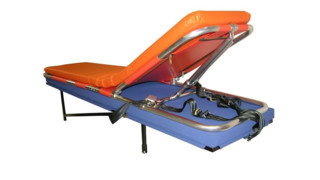 AvFab Receives EASA Approval On Beechcraft 36/58 Stretcher Kit STC