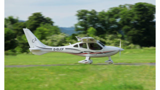 Flight Design C4 To Start Final Tests with Continental Motors