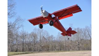 Just Aircraft Introduces SuperSTOL Stretch XL