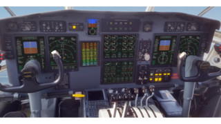 Innovative Solutions & Support Completes NextGen C-130 Flight Deck Customer Flight Testing and Delivery