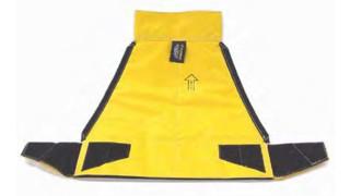 PCA Duct-Velcro
