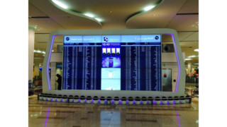 Smartworld Supports Dubai Airports' IT Strategy