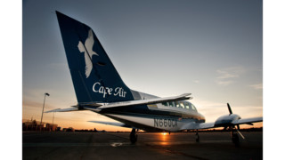 Cape Air Sustains Cessna 402 Fleet While Searching for Replacement