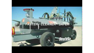 SealVac™ Vacuum Fuel Drain Bowser from Spokane Industries