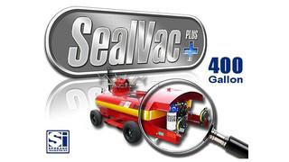 Model SVP400S SEALVAC PLUS+™ Vacuum Fuel Drain Bowser