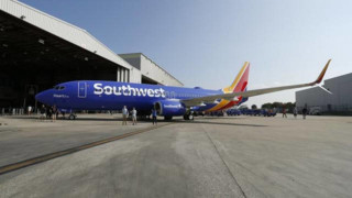 FAA Wants To Fine Southwest $328,550 For Maintenance Violations