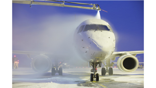 ADM And Clariant Announce Successful Introduction Of Biobased Propylene Glycol Deicing Products