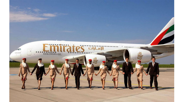 Emirates Continues To Add Service In US