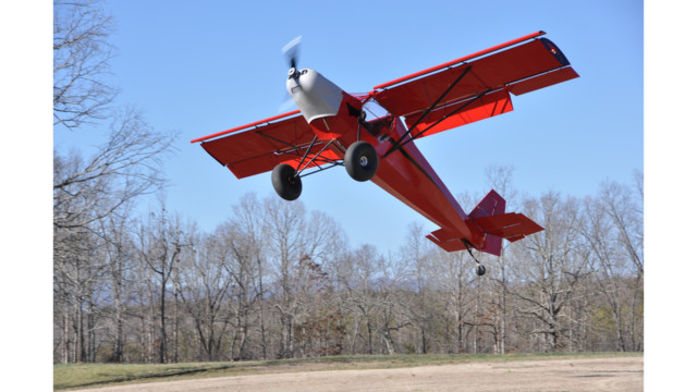 Just aircraft introduces superstol stretch xl aviationpros.com