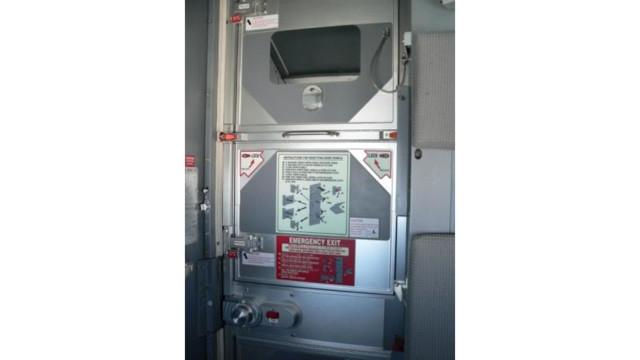 German Airline Crash: How Do You Get Through A Locked Cockpit Door?