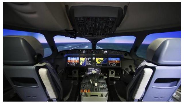Aviation Is Approaching The Post-pilot Era