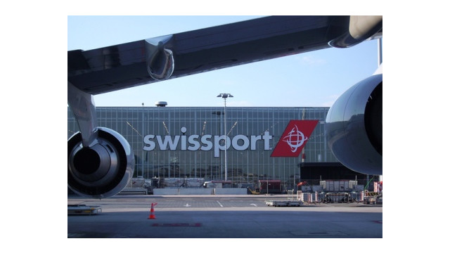 Swissport Reports Revenue Increase Of 38 Percent For 2014