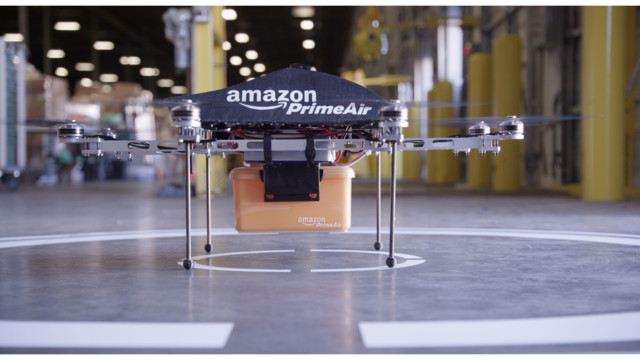 FAA Plans New Steps To Speed Up Commercial Drone Use