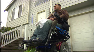 Sea-Tac Ramp Agent Paralyzed In  Accident  Awarded $40 Million Judgment