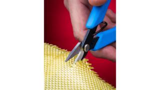 Kevlar® Scissors