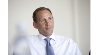 Swissport Appoints Eric Born New President And CEO