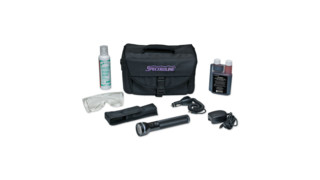 Complete Leak Detection Kit for Aviation Fluid Systems