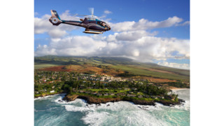 Blue Hawaiian Welcomes Eighth EC130 T2 Helicopter; Hawaii's Largest Fleet of Next-Generation Aircraft