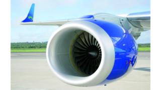 MTU Maintenance Completes 15,000 Engine Shop Visits
