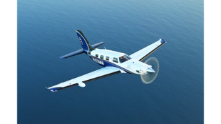 Piper Aircraft Launches Three New M-Class Products: The M600, The M350, and The M500