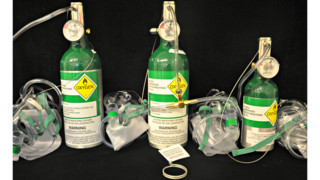 Aerox Showcases FAA TSO and PMA Approved Aviation Oxygen Systems at Sun n Fun 2015