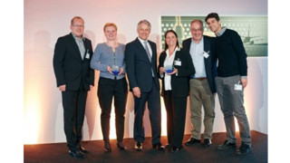 Menzies Wins Operational Excellence Award At Schiphol Airport